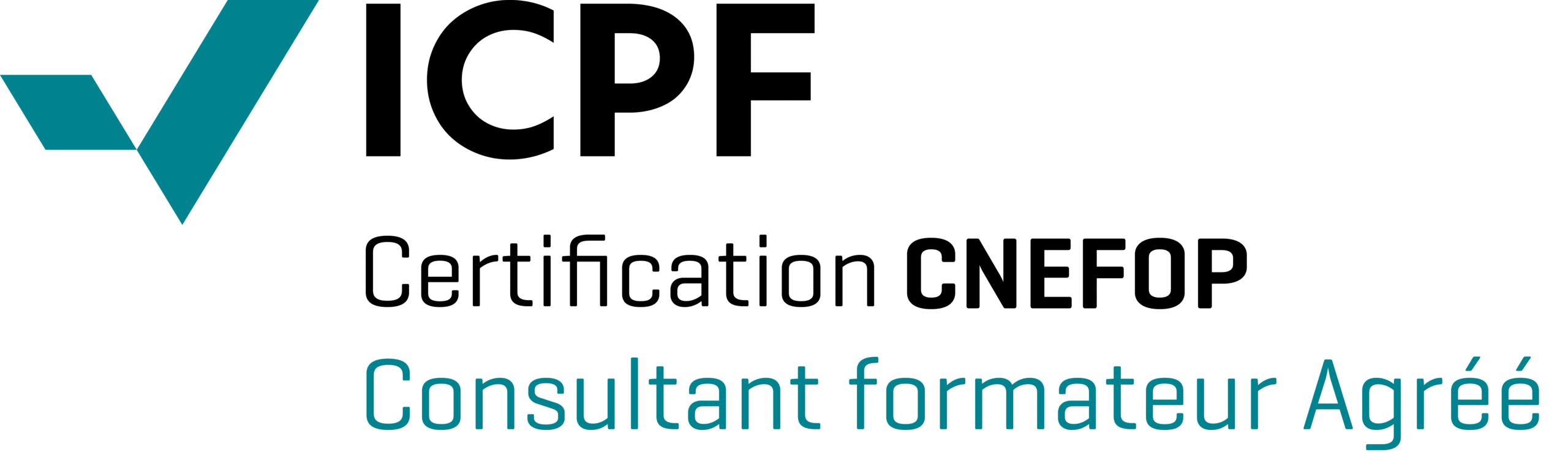 ICPF & PSI Agree CNEFOP Consultant Formateur